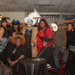 MPMS Chicago Chapter 2 Halloween Party 2017