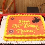 Marine Corps 242nd Birthday