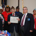 VAC of Cook County Awards Luncheon March 24, 2018 Photos