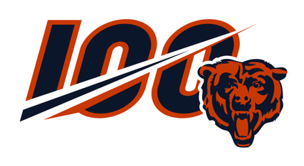 Chicago_Bears_100_logo